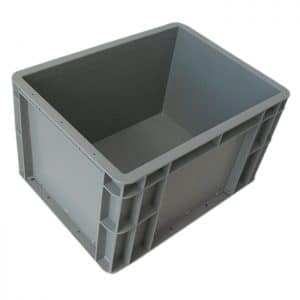 Auto parts storage bin